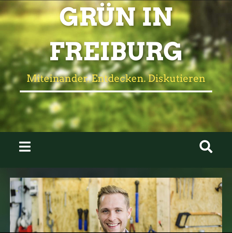 rennradliebe Grün Beitrag